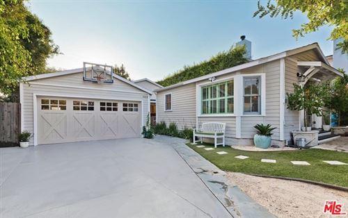 Photo of 3225 Kelton Avenue, Los Angeles, CA 90034 (MLS # 20651746)