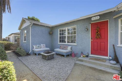 Photo of 835 N Doan Drive, Burbank, CA 91506 (MLS # 20657746)