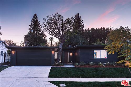 Photo of 13556 Valleyheart Drive, Sherman Oaks, CA 91423 (MLS # 21683746)
