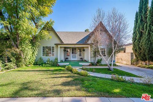 Photo of 258 W Providencia Avenue, Burbank, CA 91502 (MLS # 21698746)