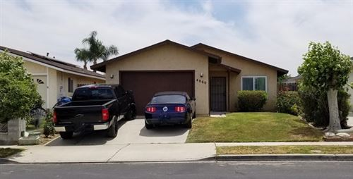 Photo of 4860 Leta Yancy Road, Moorpark, CA 93021 (MLS # 220005746)