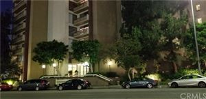 Photo of 321 S San Vicente Boulevard #202, Los Angeles, CA 90048 (MLS # IN19171746)
