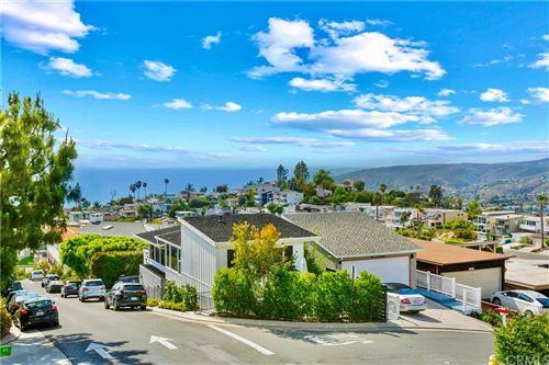 Photo of 990 Santa Ana Street, Laguna Beach, CA 92651 (MLS # OC21093746)
