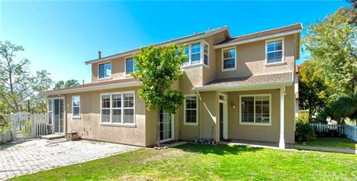 Photo of 57 Paseo Vespertino, Rancho Santa Margarita, CA 92688 (MLS # PW20045746)