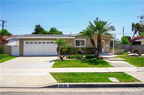 Photo of 2526 Columbia Drive, Costa Mesa, CA 92626 (MLS # PW21129746)