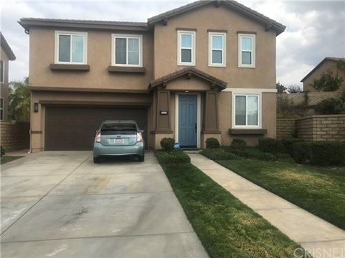 Photo of 27212 Scotch Pine Place, Canyon Country, CA 91387 (MLS # SR19271746)