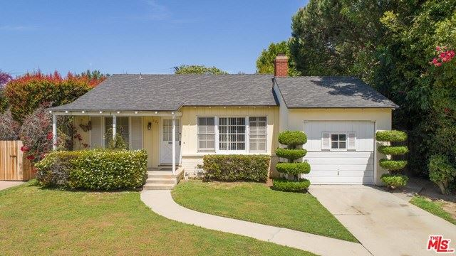 Photo of 567 TAHQUITZ Place, Pacific Palisades, CA 90272 (MLS # 20578746)