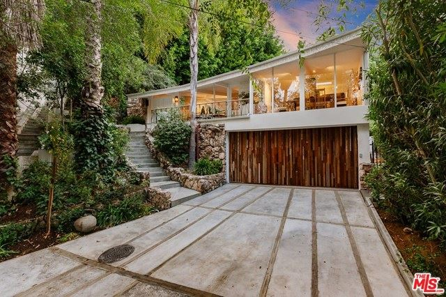 3027 Franklin Canyon Drive, Beverly Hills, CA 90210 - MLS#: 20641746