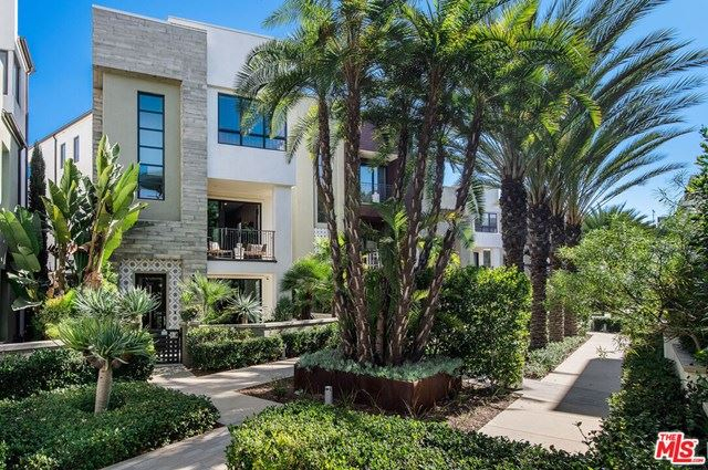 5905 S Coral Pl, Playa Vista, CA 90094 - MLS#: 20659746