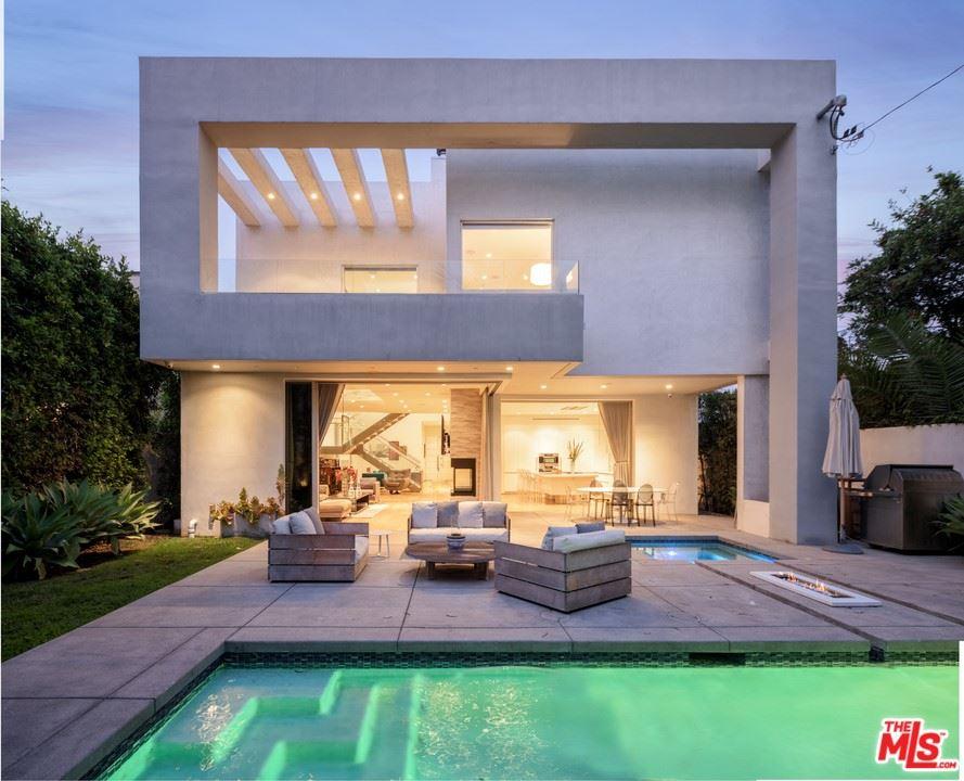 625 N Curson Avenue, Los Angeles, CA 90036 - MLS#: 21748746