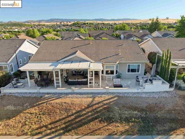 Photo of 1070 Bountiful Way, Brentwood, CA 94513 (MLS # 40906746)