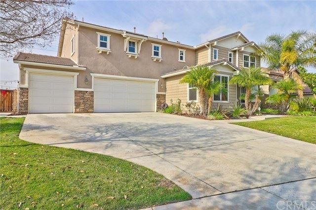 2132 Peony Street, Corona, CA 92882 - MLS#: CV21002746