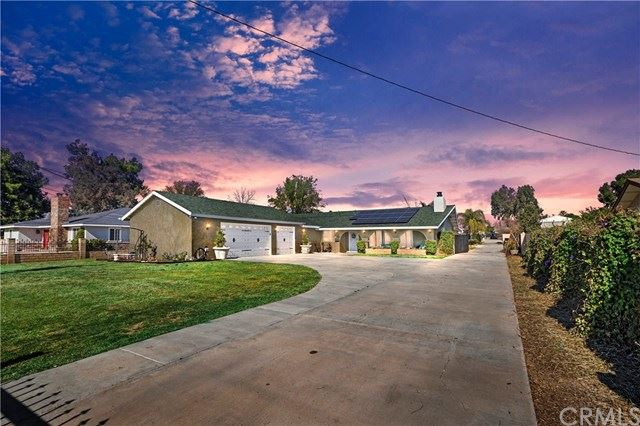 18160 Santa Ana Avenue, Bloomington, CA 92316 - MLS#: CV21021746