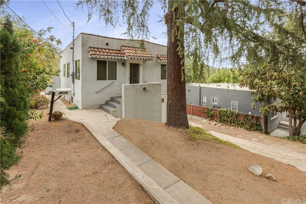 4514 Mont Eagle Place, Los Angeles, CA 90041 - MLS#: CV21189746
