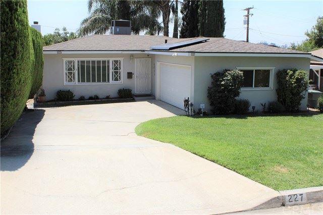 227 E 52nd Street, San Bernardino, CA 92404 - MLS#: IG20156746