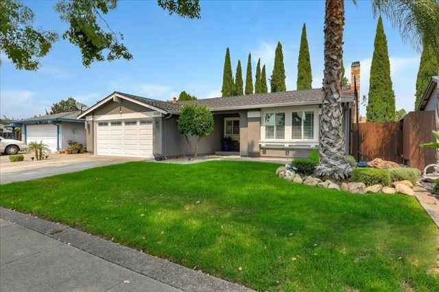 4590 Rotherhaven Way, San Jose, CA 95111 - #: ML81808746