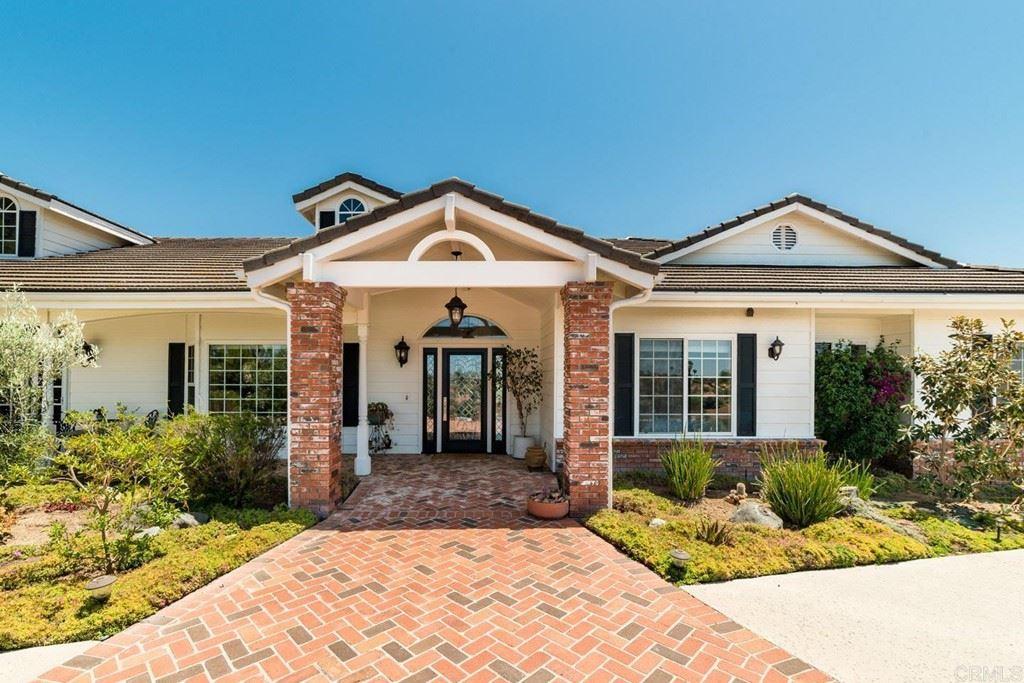 2975 Dos Lomas, Fallbrook, CA 92028 - MLS#: NDP2104746