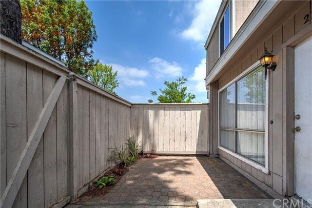 Photo of 2700 W Segerstrom Avenue #B, Santa Ana, CA 92704 (MLS # OC21099746)