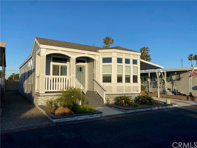 19251 BROOKHURST #3, Huntington Beach, CA 92646 - MLS#: OC21127746