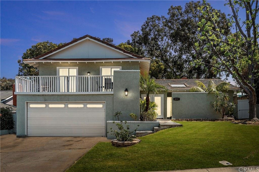 26681 Matias Drive, Mission Viejo, CA 92691 - MLS#: OC21154746