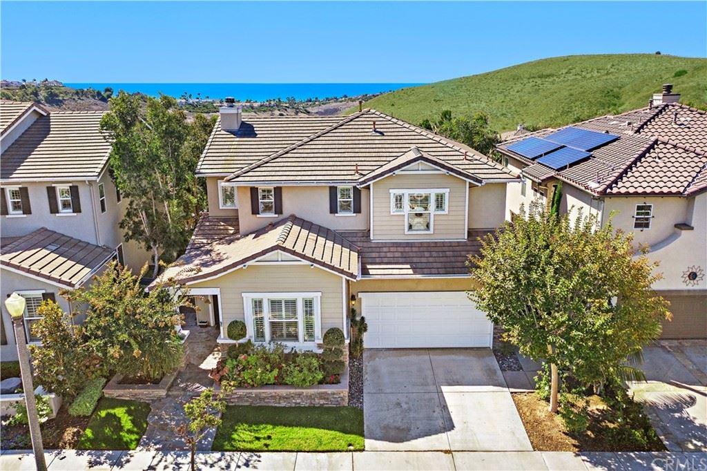 1608 Vista Luna, San Clemente, CA 92673 - MLS#: OC21226746