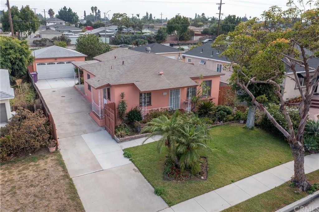 1818 E Silva Street, Long Beach, CA 90807 - MLS#: RS21195746
