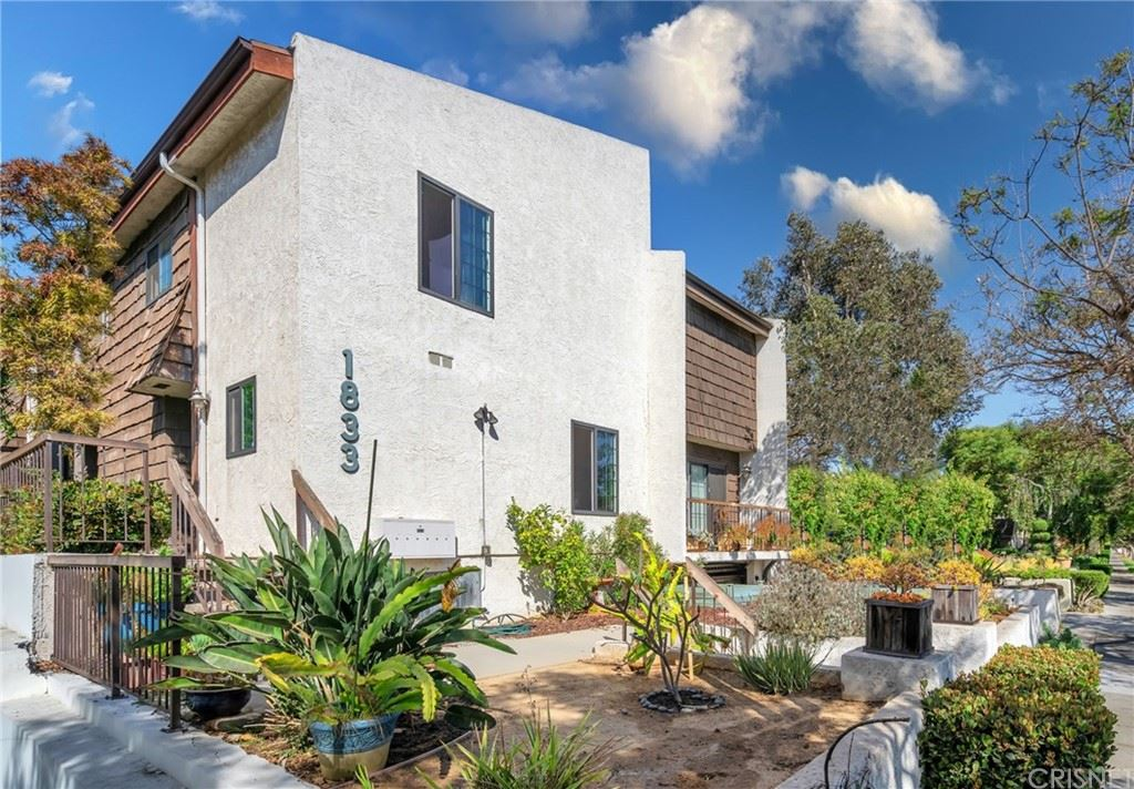1833 11th Street #103, Santa Monica, CA 90404 - MLS#: SR21160746
