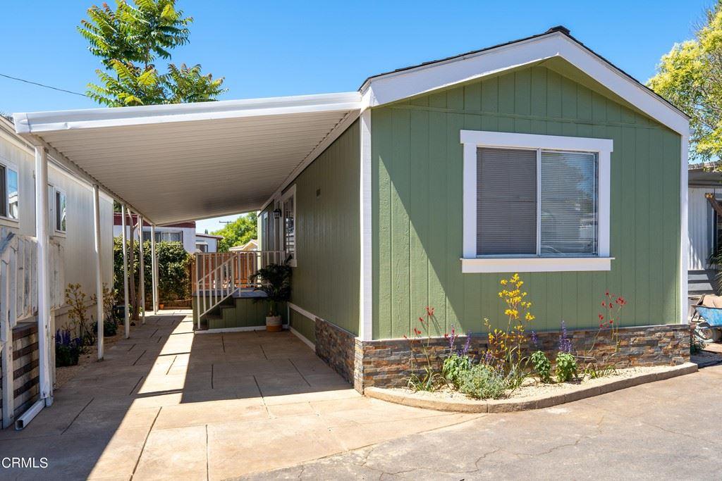 11195 N Ventura Avenue #11, Ojai, CA 93023 - MLS#: V1-6746