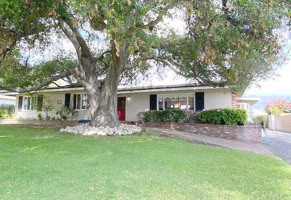 1019 Panorama Drive, Arcadia, CA 91007 - MLS#: WS21047746