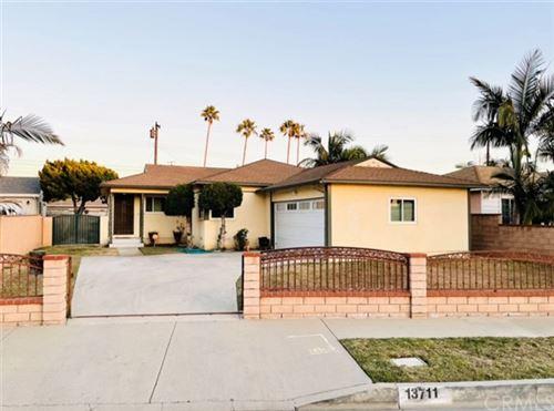 Photo of 13711 Calusa Avenue, Whittier, CA 90605 (MLS # DW21003747)