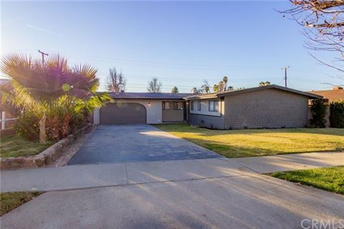 Photo of 321 N Lincoln Street, Redlands, CA 92374 (MLS # IG19284747)