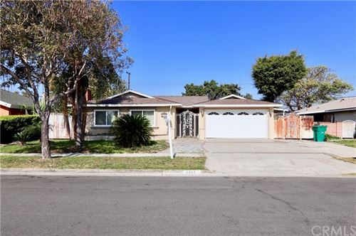 Photo of 2301 Lori Lane, Santa Ana, CA 92706 (MLS # OC20028747)