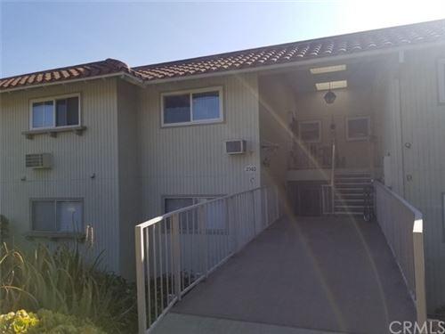 Photo of 2140 RONDA GRANADA #P, Laguna Woods, CA 92637 (MLS # OC20198747)
