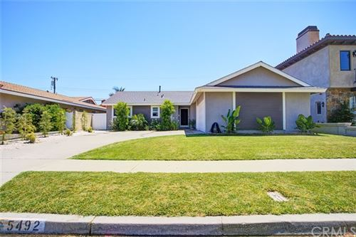Photo of 5492 Stanford Avenue, Garden Grove, CA 92845 (MLS # OC21090747)