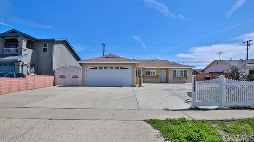 Photo of 14142 Deanann Place, Garden Grove, CA 92843 (MLS # PW21062747)