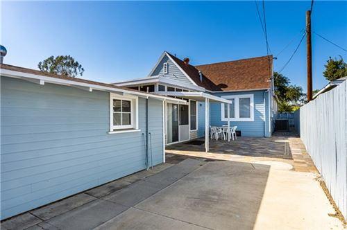 Tiny photo for 1102 E Chapman Avenue, Fullerton, CA 92831 (MLS # PW21091747)