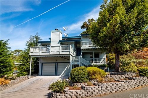 Photo of 1011 Suffolk Street, Cambria, CA 93428 (MLS # SC20211747)