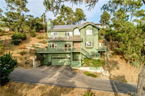 Photo of 5060 Pineknolls Drive, Cambria, CA 93428 (MLS # SC20214747)