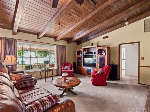 Tiny photo for 24824 Quigley Canyon Road, Newhall, CA 91321 (MLS # SR20017747)