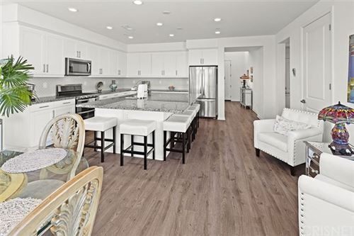 Tiny photo for 25232 Golden Maple Drive #D, Canyon Country, CA 91387 (MLS # SR20103747)