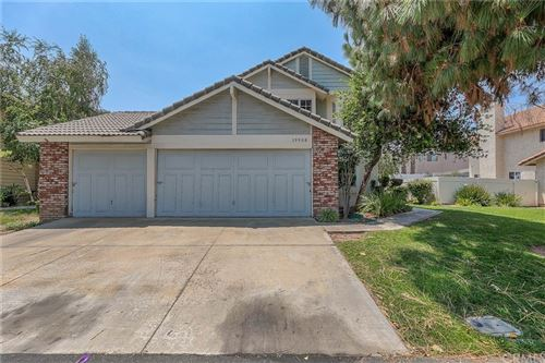 Photo of 19908 Swallow Court, Canyon Country, CA 91351 (MLS # TR21163747)