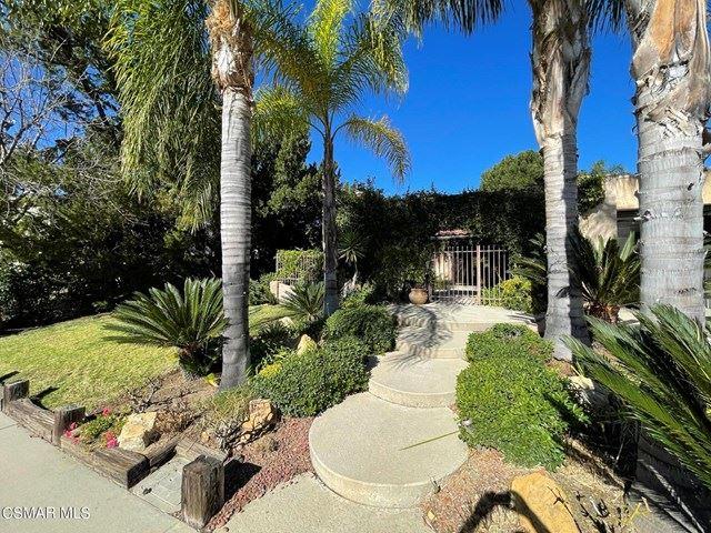 28883 Barragan Street, Agoura Hills, CA 91301 - #: 221000747