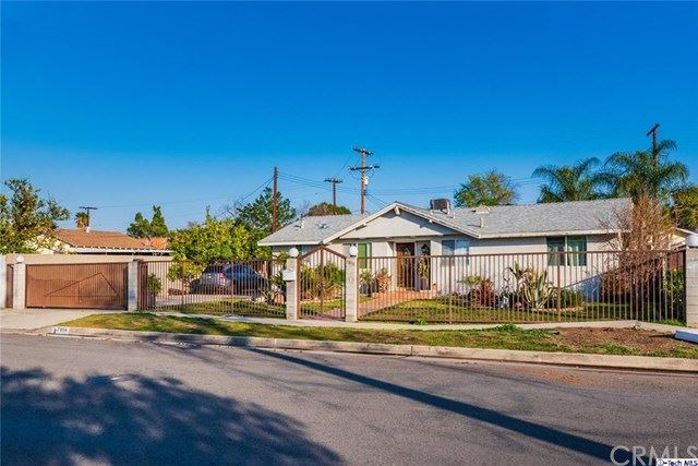 7814 Melita Avenue, North Hollywood, CA 91605 - #: 320002747
