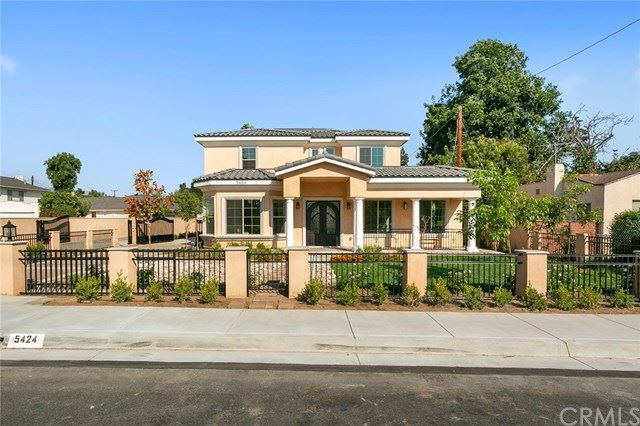 5424 Temple City Boulevard, Temple City, CA 91780 - MLS#: AR20160747