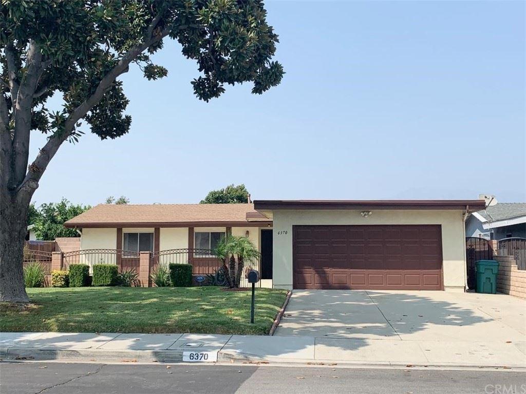 6370 Manuel Court, Chino, CA 91710 - MLS#: CV21186747