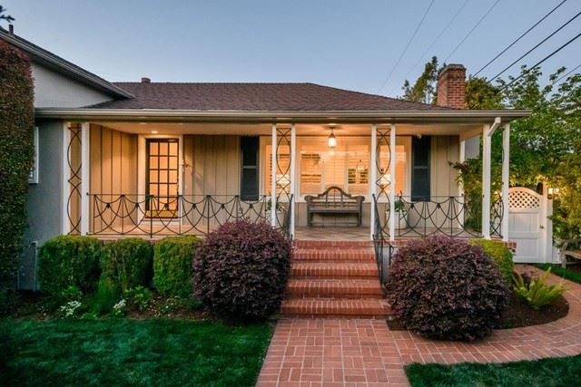 716 Capistrano Way, San Mateo, CA 94402 - #: ML81844747