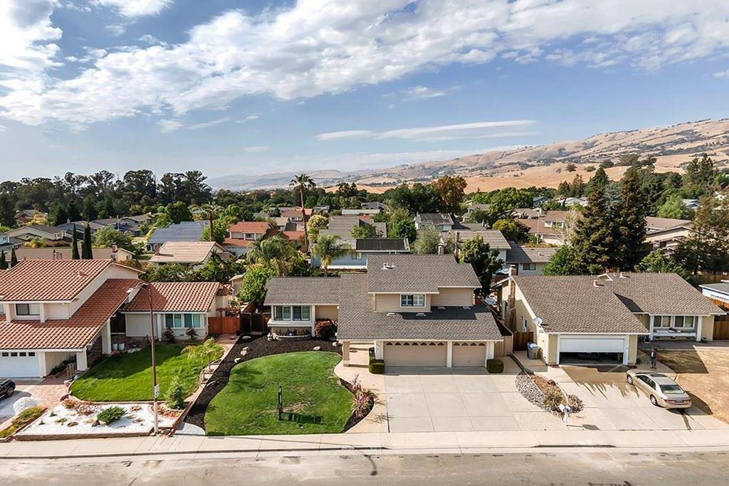 3021 Silver Estates, San Jose, CA 95135 - #: ML81853747