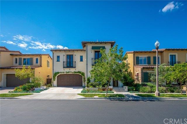14 Hawkeye, Irvine, CA 92602 - MLS#: OC21081747