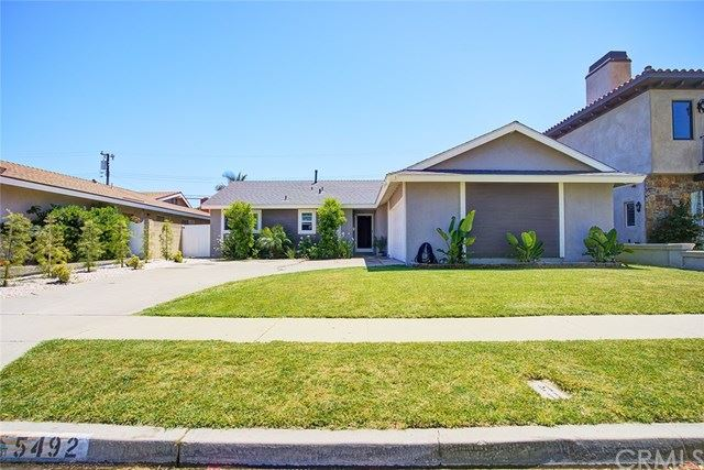 5492 Stanford Avenue, Garden Grove, CA 92845 - MLS#: OC21090747