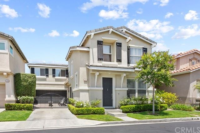 Photo of 33 Tradition Lane, Rancho Santa Margarita, CA 92688 (MLS # OC21117747)